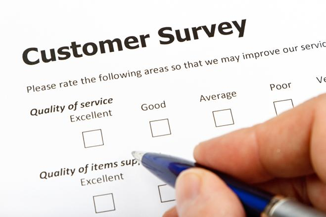 Distribute Survey